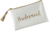 Lillian Rose Gold Bridesmaid Survival Bag