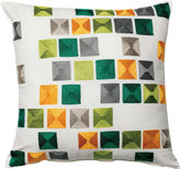 Asstd National Brand Indra Cotton Decorative Square Throw Pillow