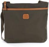 Bric's X-Bag Shoulder Bag - Olive