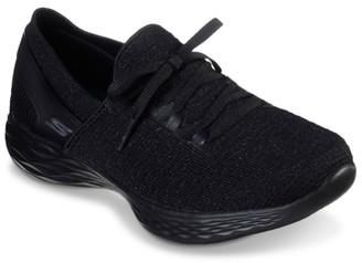 Skechers YOU Emotion Sneaker - Women's