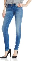 True Religion Women's Casey Low Rise Skinny