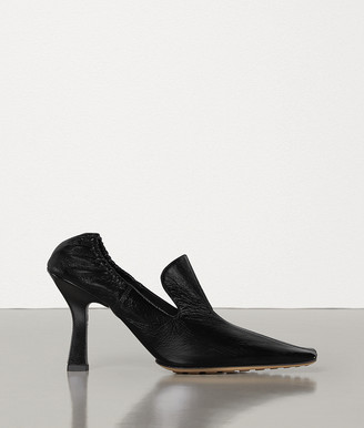 Bottega Veneta Pumps In Nappa