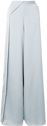 Rachel Gilbert Karo wide leg trousers