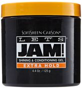 Let's Jam Extra Hold Shining & Conditioning Gel