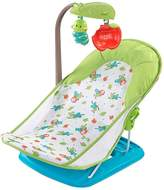 Summer Infant Deluxe Baby Bather - Caterpillar With Toy Bar