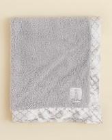 Little Giraffe Infant Unisex Morrocan Chenille Blanket