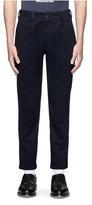 Nanamica Side adjuster COOLMAX® felt pants