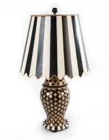 Mackenzie Childs MacKenzie-Childs Quatrefoil Small Table Lamp