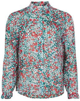 Nümph Ponderosa Nuaphra Shirt 7120019 - 40