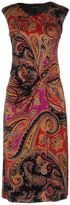 Etro Knee-length dresses