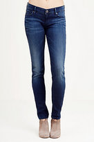 True Religion Stella Skinny Womens Jean