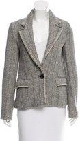 Etoile Isabel Marant Lacy Wool Blazer w/ Tags