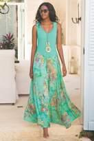 Soft Surroundings Fleur du Jour Dress