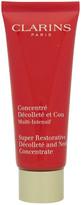 Clarins 2.5Oz Super Restorative Decollete & Neck Concentrate