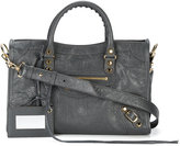 Balenciaga Classic City tote bag - women - Leather - One Size