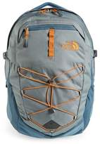 The North Face Boy's Borealis Backpack - Grey