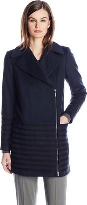 Catherine Malandrino Women's Knightly Coat