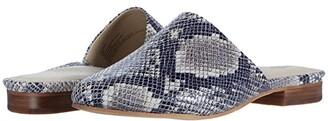 Earth Uptown Uma (Black Soft Calf) Women's Clog Shoes
