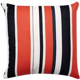 Pottery Barn Sunbrella®; Monroe Variegated Stripe Indoor/Outdoor Pillow