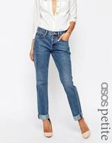 Asos Carrot Boyfriend Jeans