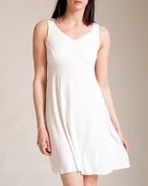 Grazia'Lliani T397 Micromodal Basico Limbo Gown