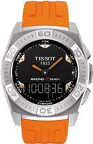 Tissot Men's T002.520.17.051.01 Dial Racing Touch Dial Watch