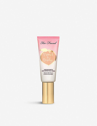 Too Faced Primed &Peachy matte perfecting face primer 20ml