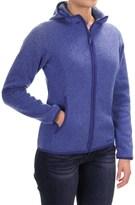 Marmot Harper Hooded Fleece Jacket (For Women)
