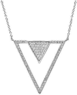 Effy 14K 0.75 Ct. Tw. Diamond Necklace