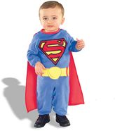 Justice Superman Costume - Baby