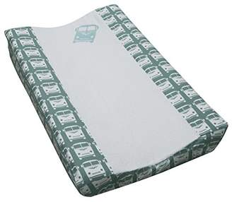 Taftan Changing Pad Cover, Delivery Van