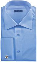 Stefano Ricci Basic French-Cuff Dress Shirt