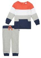 Splendid Baby Boy Stripe Pant Set