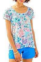 Lilly Pulitzer Inara Beach Top