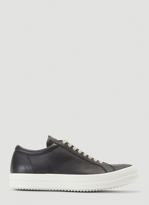 Rick Owens Original Low-Top Sneakers