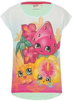 M&Co Shopkins summer fruits top
