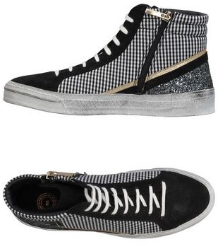Elisabetta Franchi High-tops & sneakers