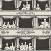Fornasetti Teatro Wallpaper - 97/14044