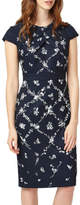 Phase Eight Dionne Print Dress