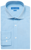 Vince Camuto Chambray Slim Fit Sportshirt