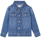 MANGO Baby Medium Denim Jacket