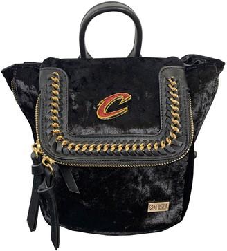 Cleveland Cavaliers Velvet Mini Backpack