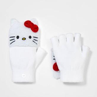 Hello Kitty Girls' Mitten -