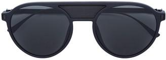 Mykita Damson aviator sunglasses