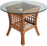 """One Kings Lane Belize 22"""" Dining Table - Natural"""