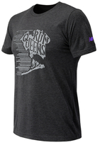 New Balance Nyrr Queens Tee