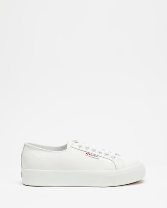 Superga 2730 - Nappa Cotu - Women's