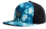 Men's Melin 'The Nomad' Split Fit Snapback Baseball Cap - Blue
