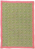 Designers Guild Daisy Patch Leaf Reversible Quilt