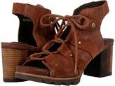 Sorel Addington Sandal High Heels